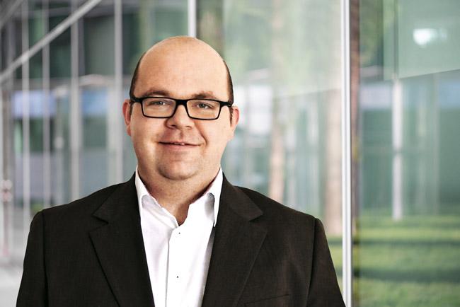 Ricardo Kloefkorn, B.Sc., MBA