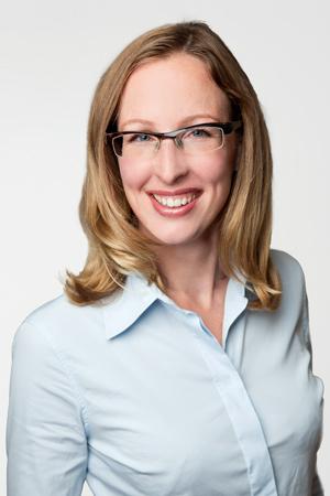 Barbara Senger