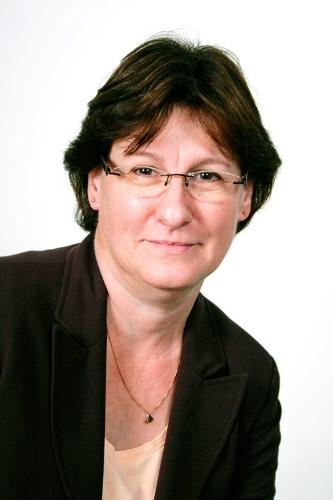 Cornelia Marzilger