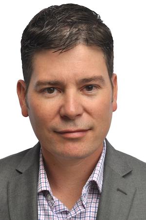Jim Kazmierkoski, MBA