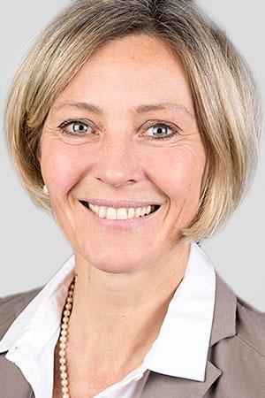 Dr. pharm. Maren von Fritschen