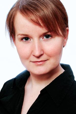 Dr. rer. nat. Madeleine Künz