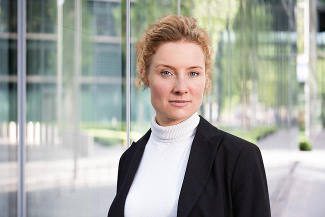 Dr. rer. nat. Sandra Mühmel