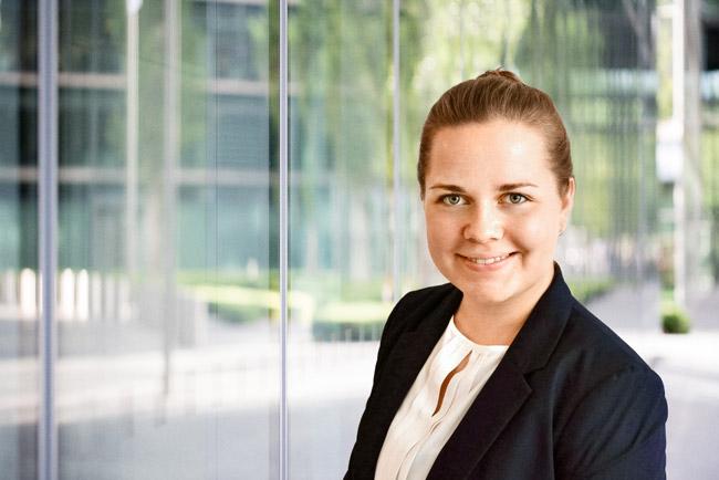 Hannah Kleitke